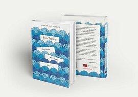 Американська мрія чи суцільна самотність: про що роман «Блакитне мереживо долі»