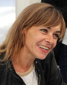 Аньєс Мартен-Люган - фото