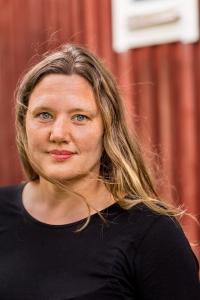 Анна Рослінг-Рьонлюнд - фото