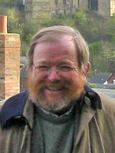 Білл Брайсон - фото