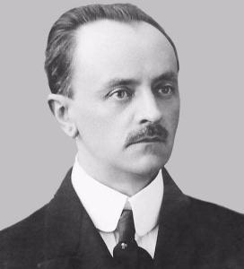Богдан Лепкий - фото