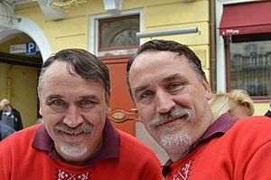 Брати Капранови - фото