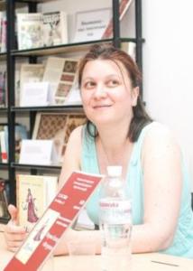 Дарина Гнатко - фото