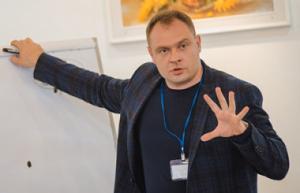 Денис Каплунов - фото
