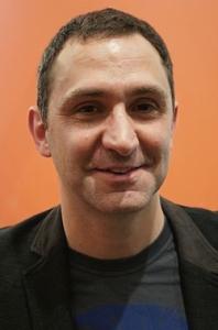 Джонатан Страуд - фото