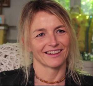 Франсуаза Буше - фото