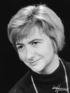 Франсуаза Саган - фото