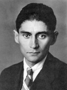 Франц Кафка - фото