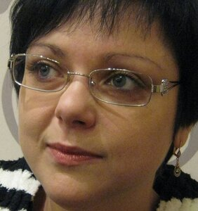 Ганна Улюра - фото