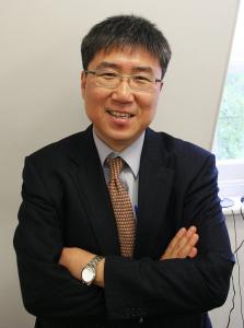 Ха-Юн Чанґ - фото