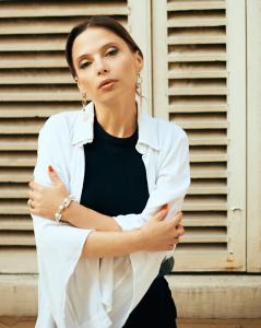 Ірена Карпа - фото