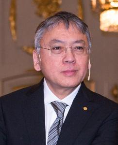 Кадзуо Ішіґуро - фото