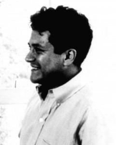 Карлос Кастанеда - фото