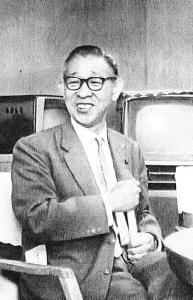 Коносуке Мацушіта - фото