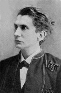 Леопольд фон Захер-Мазох - фото