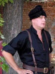 Лесь Подерв'янський - фото