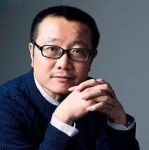 Лю Цисінь - фото