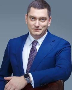 Максим Батирєв - фото