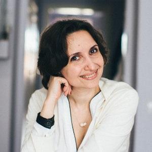 Мар'яна Савка - фото