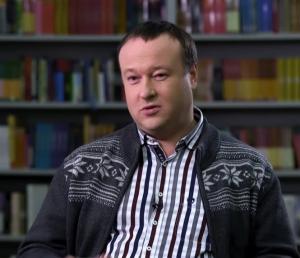 Олег Чаклун - фото