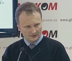 Олександр Палій - фото
