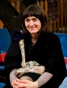 Олександра Дорожовець - фото