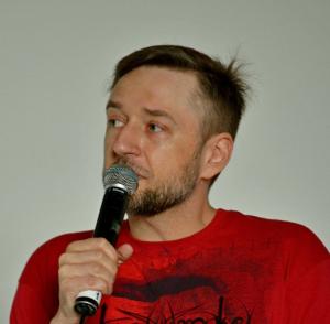 Олексій Жупанський - фото