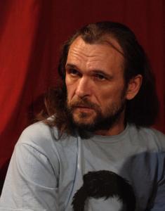 Олесь Ульяненко - фото