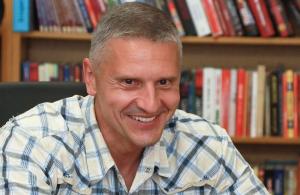 Сергій Гридін - фото