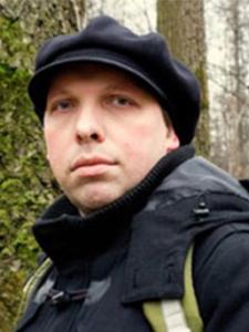 Сергій Ястребов - фото