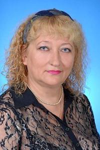 Світлана Талан - фото