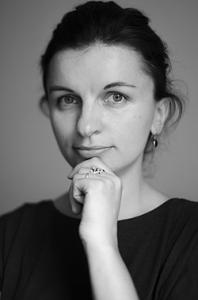 Таіс Золотковська - фото