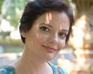 Тамара Горіха Зерня - фото
