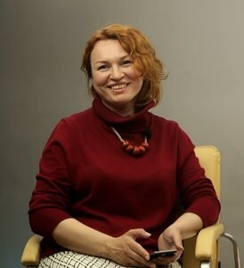 Таня Стус (Щербаченко) - фото