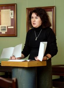 Тетяна Трофименко - фото