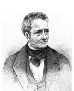 Томас де Квінсі - фото