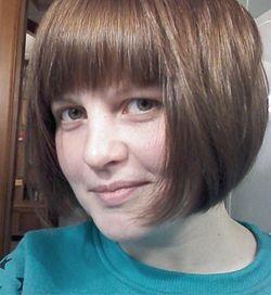 Валентина Вздульська - фото