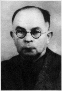 Віктор Домонтович - фото