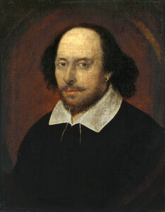 Вільям Шекспір - фото