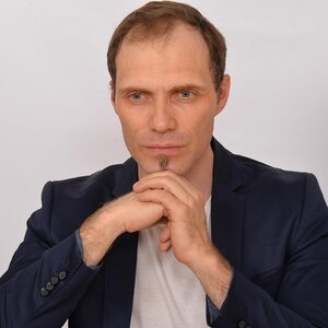 Віталій Зубков - фото