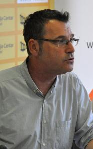 Владимир Арсенієвич - фото