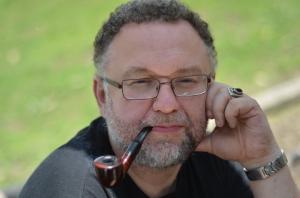 Володимир Єшкілєв - фото