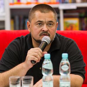 Володимир Рафєєнко - фото