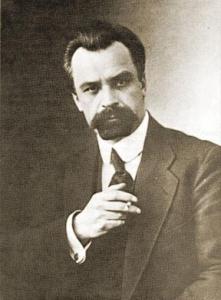 Володимир Винниченко - фото