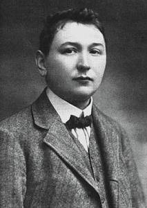 Ярослав Гашек - фото