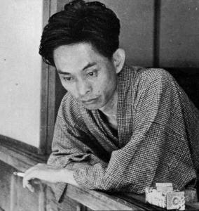 Ясунарі Кавабата - фото