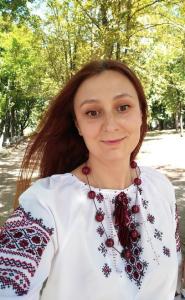 Юлія Ілюха - фото