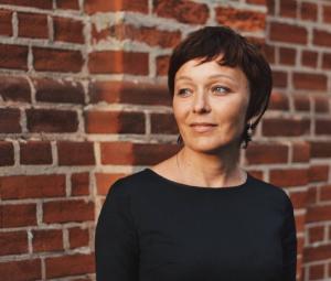 Юлія Сударікова - фото