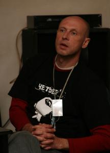 Юрій Іздрик - фото