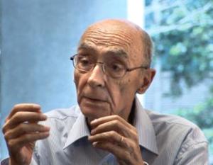 Жозе Сарамаґо - фото